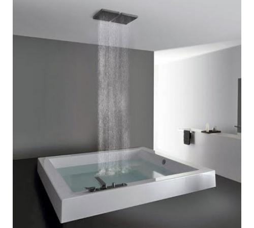 baignoire corian cr440. Black Bedroom Furniture Sets. Home Design Ideas