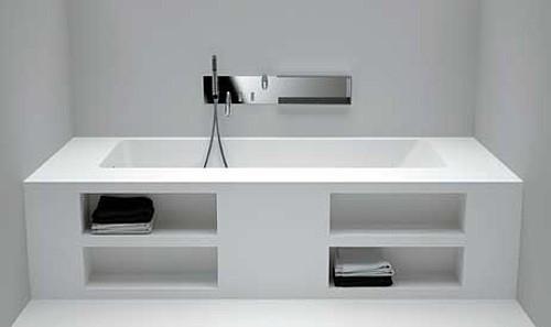 baignoire corian cr430. Black Bedroom Furniture Sets. Home Design Ideas