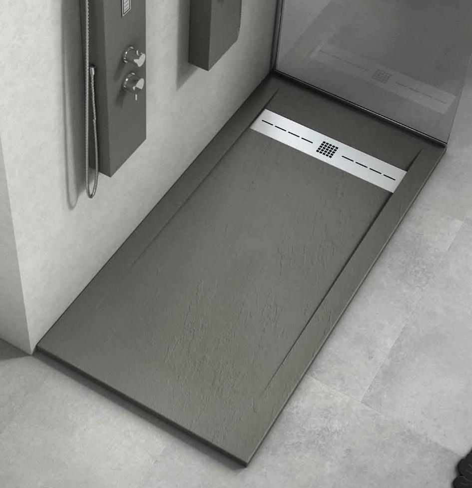 receveur de douche 100x70